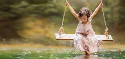"""""""Само въплъщението на детските мечти в живота може да донесе щастие"""""""